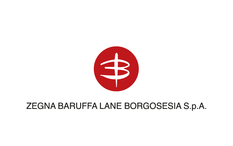 logo zegna baruffa lane
